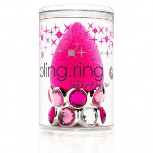 bling.ring + beautyblender®